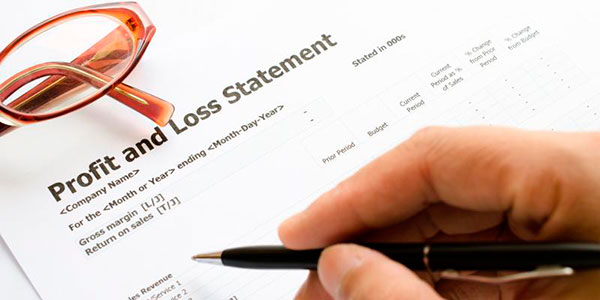 Consolidation of Financial Statements