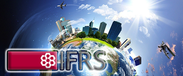 Implementation of IFRS